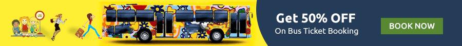 Mobikwik Bus Coupons