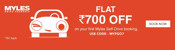 Myles Car Coupon Code