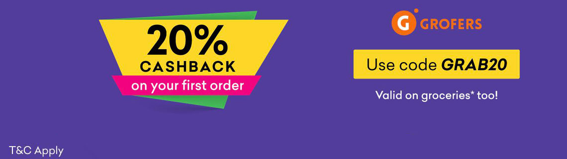 Grab Rs 250 Cashback On All Products Coupon Code