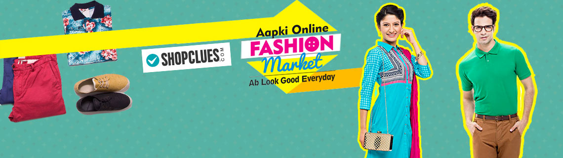 Upto 80% OFF On Clothing, Footwear and More Coupon Code