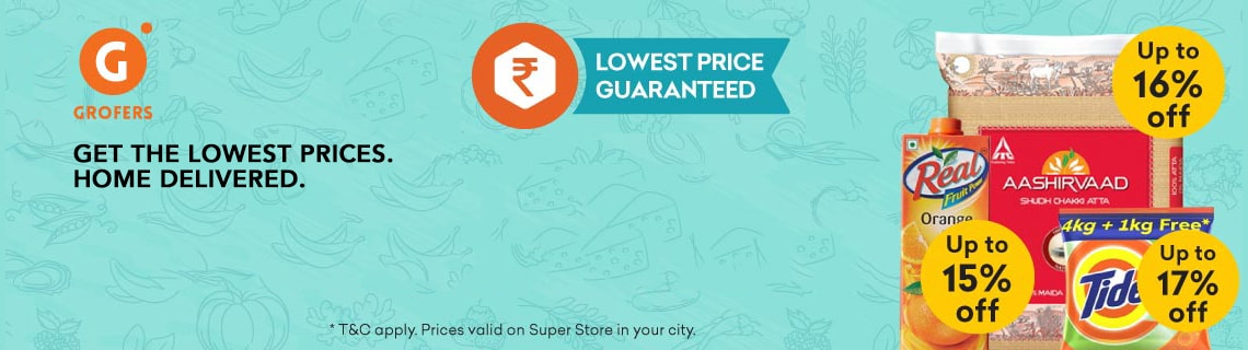 Lowest Prices On Super Store Products Coupon Code