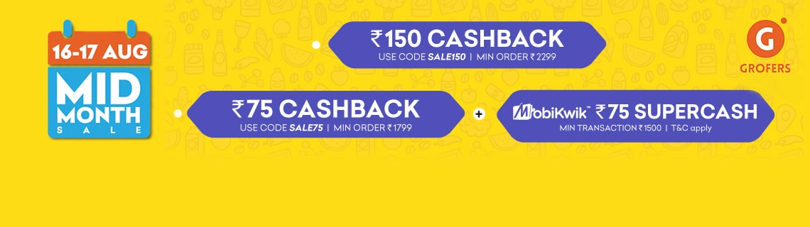 Flat Rs 150 Cashback + Rs 200 HDFC Bank Discount Coupon Code