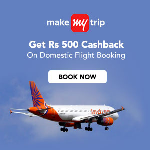 Domestic Flight Coupons